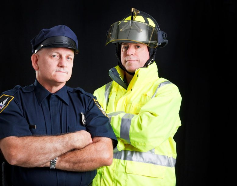 Nationwide Fire Watch Guards
