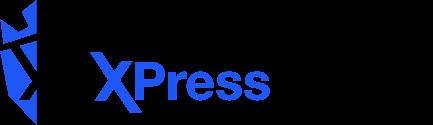 security guard company xpressguards logo