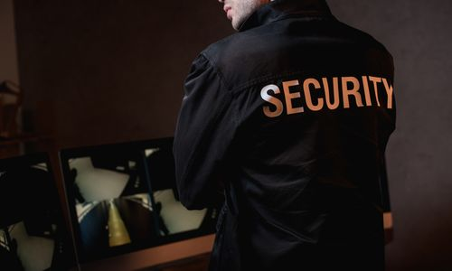 24 hour business security guards