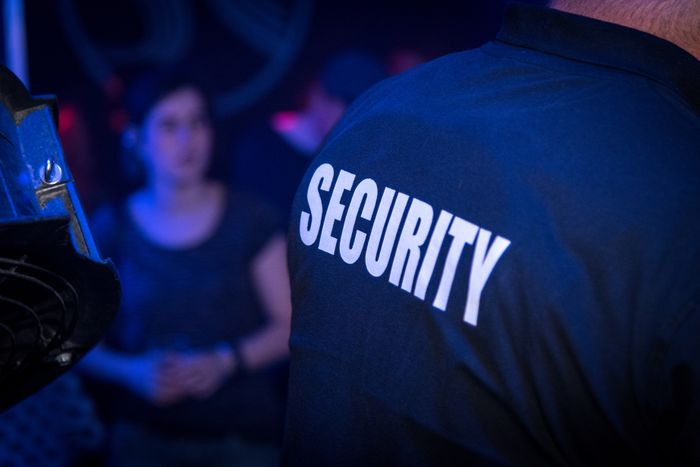 best business security guard company