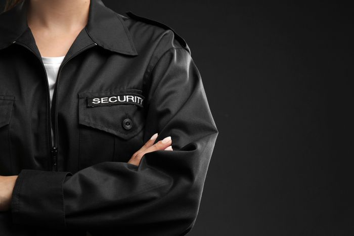 best local business security guard company