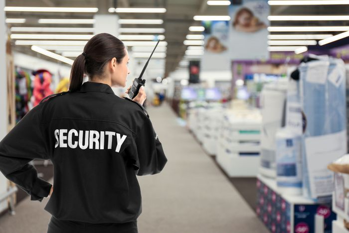 find business security guard company