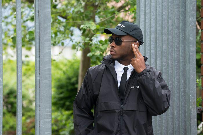 HOA Security Guard Service