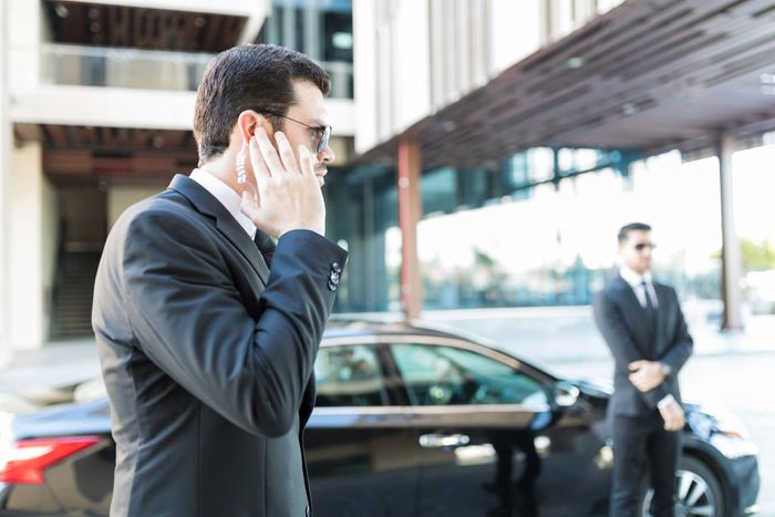 Top Reasons to Hire a Bodyguard