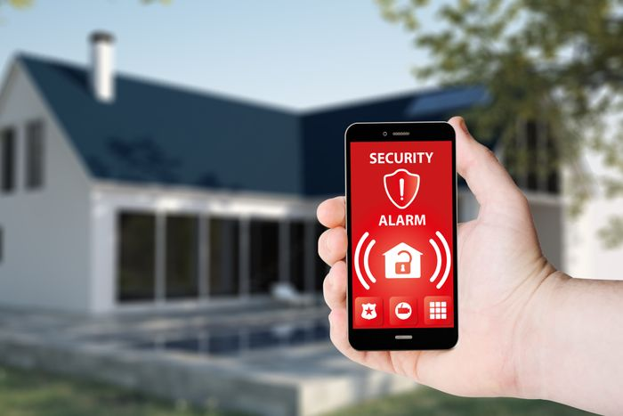 alarm response security guard services