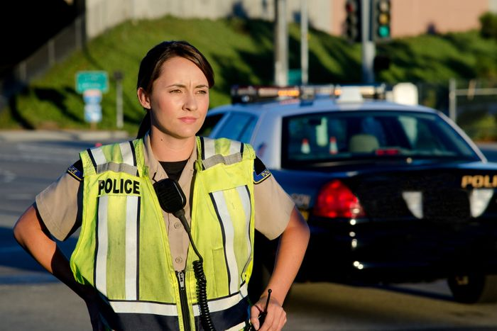 traffic security guard services